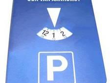 Blauwe parkeerzone in Ravenstein groeit, op verzoek van bewoners