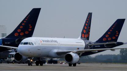 Bijna 2 miljoen passagiers voor Brussels Airlines tijdens zomervakantie