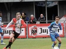 Treffen Jong PEC Zwolle en Jong Feyenoord opnieuw verplaatst
