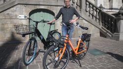 """Deelfietsen maken vanaf midden juni intrede in Gent: """"GPS-tracker voorkomt 'strooifietsen' in de stad"""""""