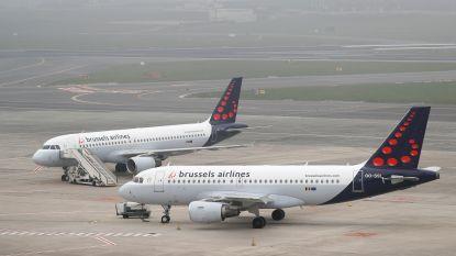 Brussels Airlines repatrieert 9.500 Belgen uit 14 landen op 56 vluchten