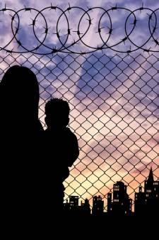 Rotterdamse vrouw met baby mag eindelijk Turkse cel uit