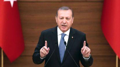 Hoofdredacteur pro-Koerdische televisiezender opgepakt in Turkije