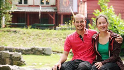 VIDEO. Jitse en Emily kiezen definitief in 'Boer Zkt. Vrouw' (en ook de andere boeren luisteren naar hun gevoel)