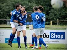Achilles Reek wint seizoensopener en derby van Festilent