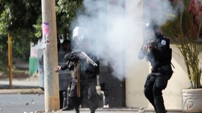 Buitenlandse Zaken adviseert om reizen naar Nicaragua uit te stellen na dagen van geweld: ondertussen al 25 doden, president trekt hervormingen sociale zekerheid in