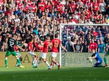 Winnen de Alkmaarders nu wél van een top 3-club?
