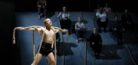 Choreograaf Ed Wubbe zorgt voor contrast bij twee voorstellingen Scapino Ballet