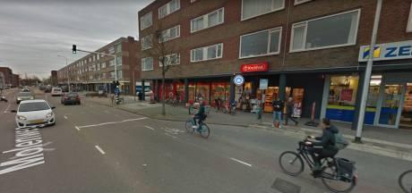 Gewapende overval op drogist in Nijmegen, overvaller vlucht op fiets