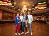 Familie Rouwhorst haalt herinneringen op in hun partycentrum