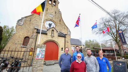 In het spoor van 'De baron van Bellewaerde': nieuwe wandeling staat in het teken van wederopbouw na Eerste Wereldoorlog