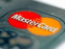 Europese Commissie legt Mastercard boete van 570 miljoen op