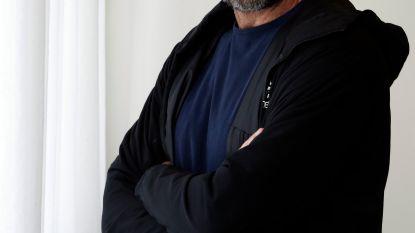 """Tom Waes is nog niet over de inbraak heen: """"Telkens als ik naar mijn pols kijk, denk ik eraan"""""""