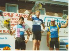 'De Acht van Bladel' is voor altijd verbonden met 'Rooien Bert'