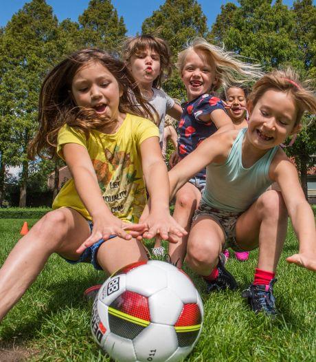 Sportieve ambities heeft Fair Play (nog) niet