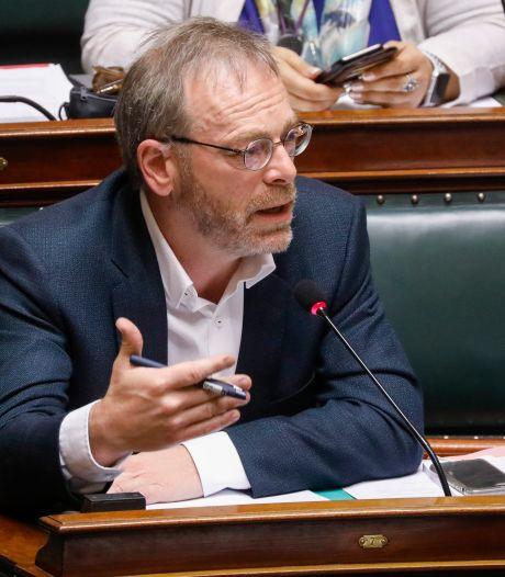 """""""Nous voulons savoir jusqu'où le Vlaams Belang est prêt à aller pour gouverner"""""""