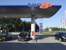 Nederland telt meer onbemande dan bemande tankstations