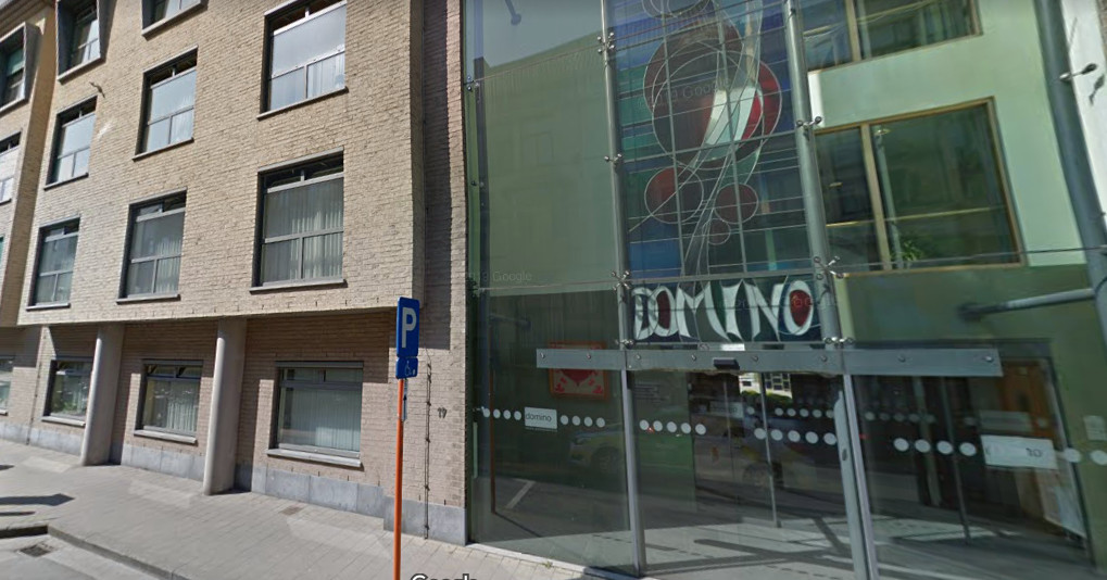 WZC Domino in de Rodelijvekensstraat vecht weer tegen de verspreiding van het coronavirus