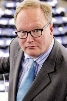 Europarlementariër Hans van Baalen wil Harbers absoluut niet opvolgen
