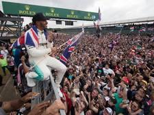 Hamilton: Zo trots dat dit is gelukt, nu op naar de titel