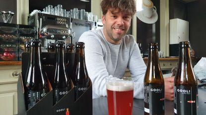"""GOOL! Het bier dat de Rode Duivels Europees kampioen had moeten maken:  """"Lekker, rood en nog niet over datum in 2021"""""""