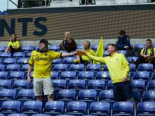 Teruglezen | Deense regering laat meer supporters toe, lockdown houdt Leicester niet uit stadion