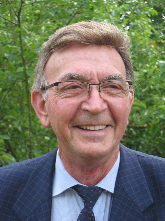 Frans De Herdt