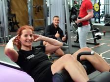 Sportscholen weer open: 'Ein-de-lijk weer op toestellen sporten!'