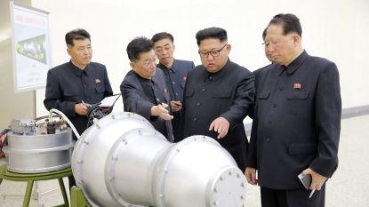 Raar maar waar: Noord-Koreaanse kernwapens zijn ook een beetje Belgisch