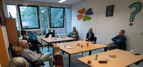 Onzekerheid troef bij vrijwilligers LEVgroep in Gemert-Bakel