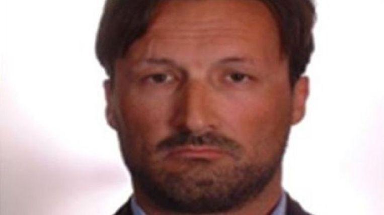 Mark Acklom leende tonnen van zijn vriendin en verdween eind 2012.