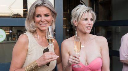 In beeld: 20 jaar geleden werd Tanja Dexters Miss België en dat vraagt om een exclusief feestje