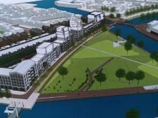 Oplossing voor 'iconische woontoren' in Waterfront Harderwijk lijkt nog ver weg