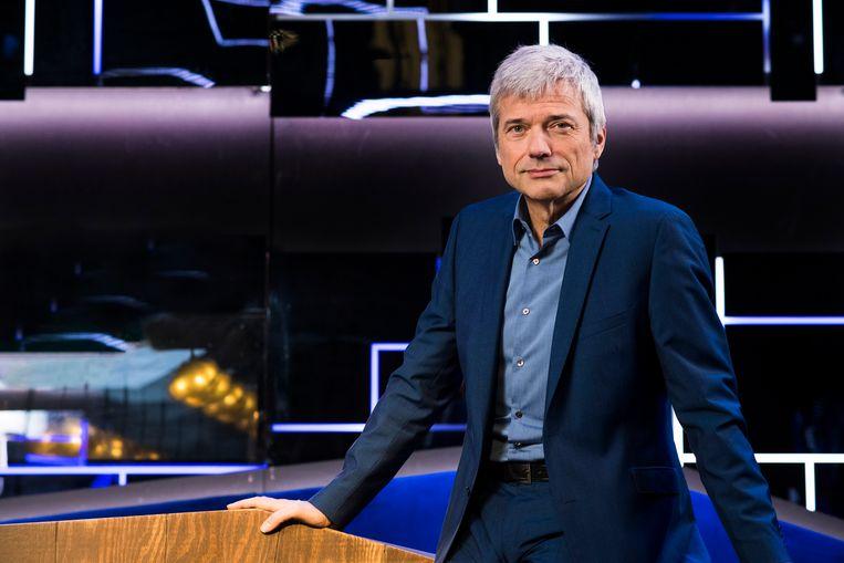 Jan Leyers - Nachtwacht