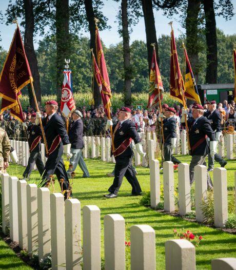 Herdenking Slag om Arnhem gaat wel door, maar beperkt en heel sober