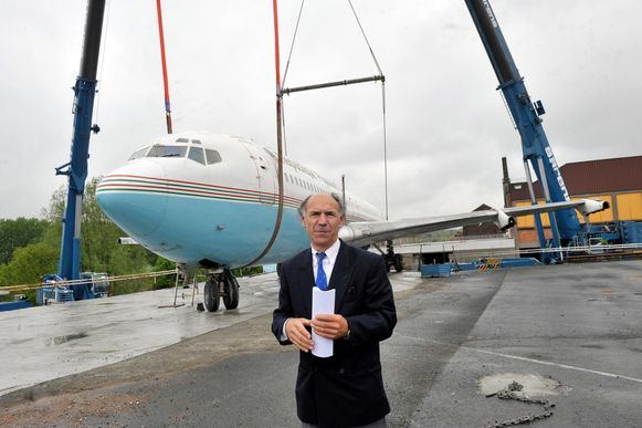 Walter Govaert (Open Vld) diende klacht in tegen de verkiezingsuitslag in Wetteren.