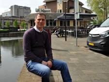 Eigenaar La Venezia vreest omzetverlies: 'Meer parkeerplekken nodig voor mijn klanten'