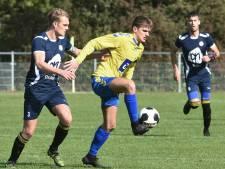 Maarten Hazelaar hoopt begin februari weer op het veld te staan