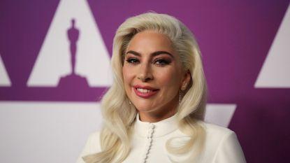Lady Gaga weer single