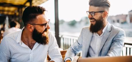 Qui porte la plus belle barbe de la planète? Réponse ce week-end à Anvers