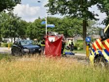 Fietsster (62) overleden bij ongeval in Moergestel