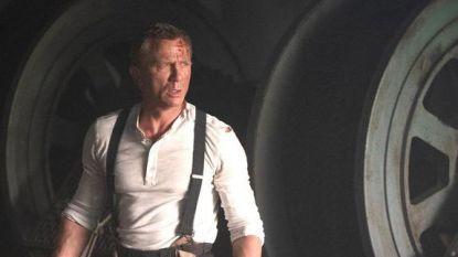 James Bond knalt er weer op los in eerste trailer 'No Time to Die'