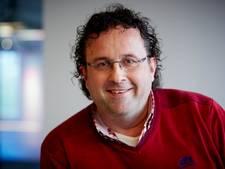 VVD'er Rick van Velthuysen naar Traffic Radio