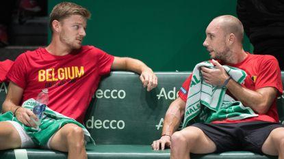 Een smak geld en elke game is belangrijk: wat u moet weten over de nieuwe Davis Cup