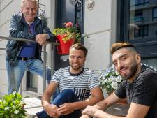 Fan van Utopia bracht vanaf de bank in Den Bosch Cemal en zijn familie bij elkaar