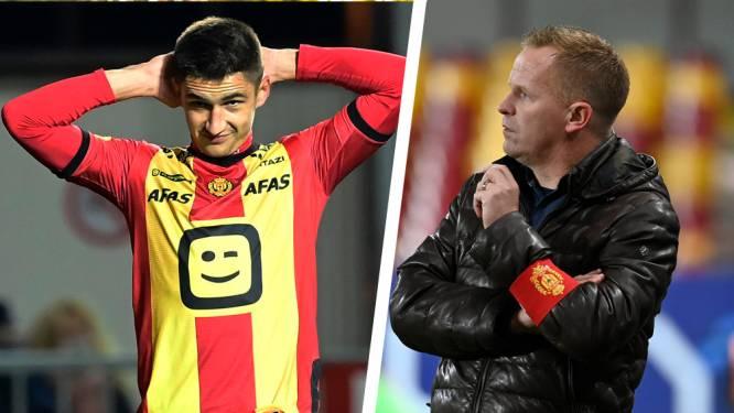 """Floptransfer Marian Shved heeft het verkorven bij Malinwa-coach Vrancken: """"Hij is introvert én arrogant"""""""