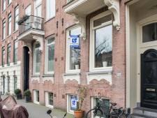 Huizenprijzen Amsterdam in een jaar ruim 20 procent gestegen
