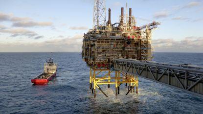 Noren laten olieschat van 52 miljard liggen, want klimaat is belangrijker