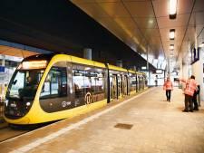 Problemen Uithoflijn nog stééds niet opgelost: groot deel gloednieuwe trams is stuk