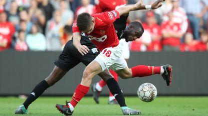 VIDEO. Standard en Charleroi kunnen niet scoren in Waalse derby gekruid met veel strijd